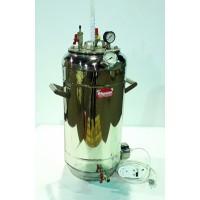 Aвтоклав бытовой 48л (электричество/газ)